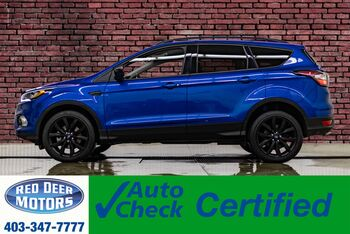 2018_Ford_Escape_AWD SE Appearance Pkg Nav BCam_ Red Deer AB