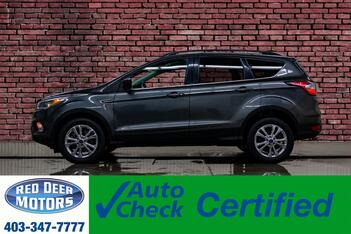 2018_Ford_Escape_AWD SE BCam Heated Seats_ Red Deer AB