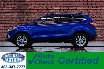 2018_Ford_Escape_AWD SE BCam_ Red Deer AB