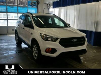 2018_Ford_Escape_S  - Bluetooth_ Calgary AB