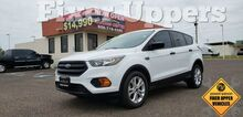 2018_Ford_Escape_S_ Laredo TX