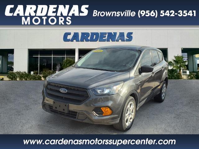 2018 Ford Escape S McAllen TX