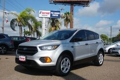 2018_Ford_Escape_S_ Brownsville TX