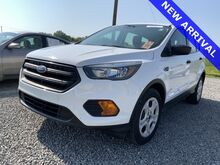2018_Ford_Escape_S_ Campbellsville KY