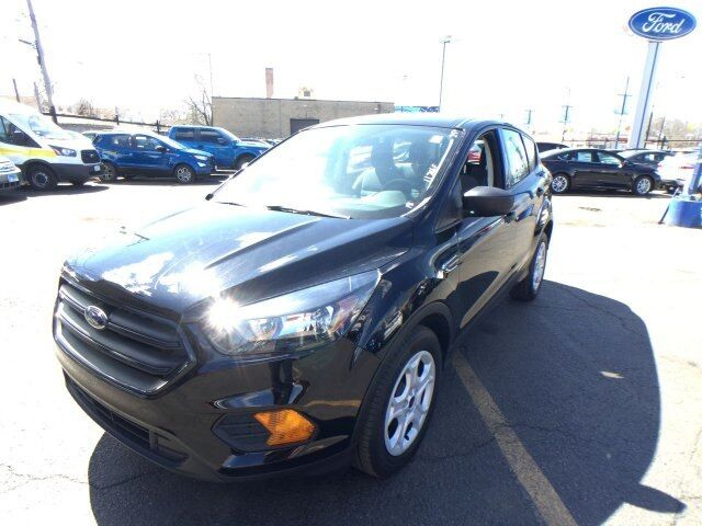 2018 Ford Escape S Chicago IL