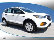 2018_Ford_Escape_S_ Clermont FL
