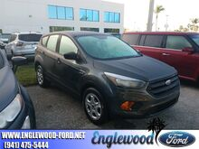 2018_Ford_Escape_S_ Englewood FL
