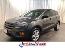 2018_Ford_Escape_S FWD_ Clarksville TN