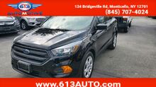 2018_Ford_Escape_S FWD_ Ulster County NY