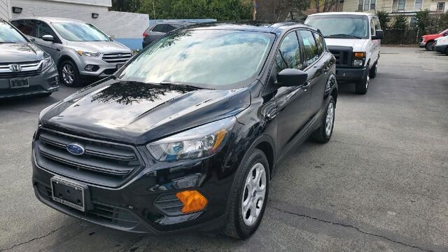 2018 Ford Escape S FWD Ulster County NY