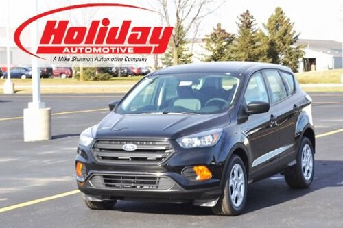 2018_Ford_Escape_S_ Fond du Lac WI