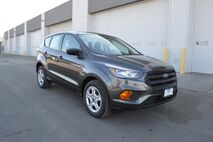 2018 Ford Escape S Grand Junction CO