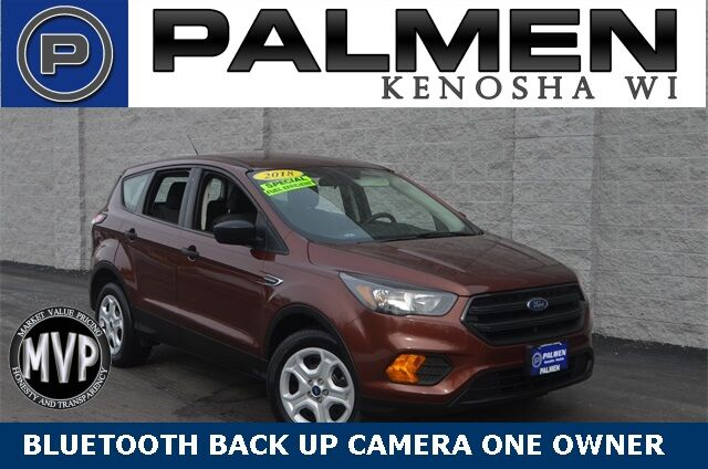 2018 Ford Escape S Kenosha WI