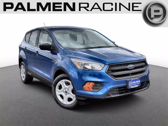 2018 Ford Escape S Racine WI