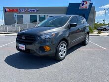 2018_Ford_Escape_S_ McAllen TX