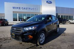 2018_Ford_Escape_S_ Cincinnati OH