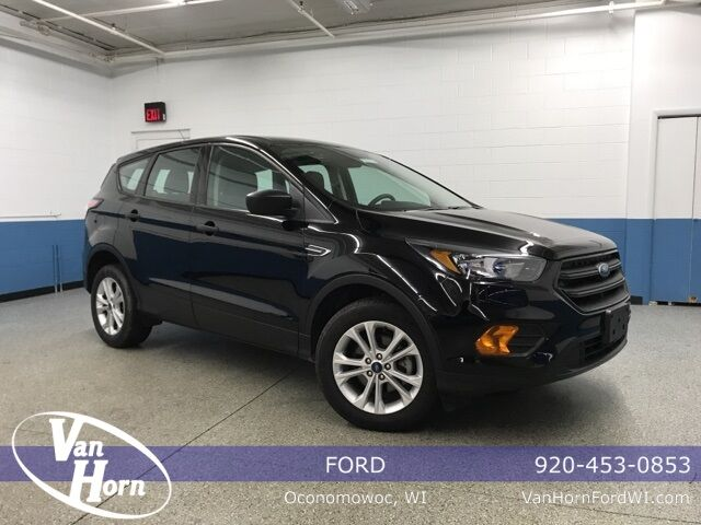 2018 Ford Escape S Milwaukee WI