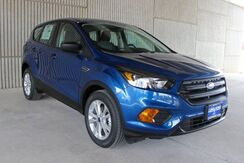 2018_Ford_Escape_S_ Mineola TX