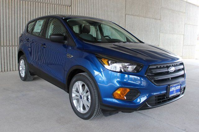 2018 Ford Escape S Mineola TX