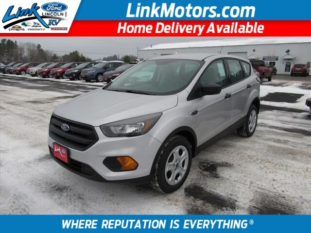 2018 Ford Escape S Minong WI
