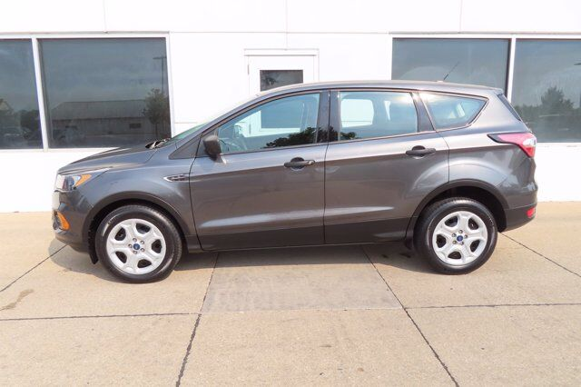 2018 Ford Escape S Moline IL