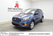 2018 Ford Escape S Montgomery AL