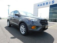 2018_Ford_Escape_S_ Newport AR