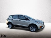 2018_Ford_Escape_S_ Ocala FL