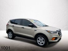 2018_Ford_Escape_S_ Orlando FL
