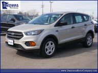 2018 Ford Escape S Owatonna MN