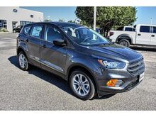 2018_Ford_Escape_S_ Pampa TX