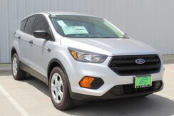 2018_Ford_Escape_S_ Paris TX