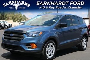 2018_Ford_Escape_S_ Phoenix AZ