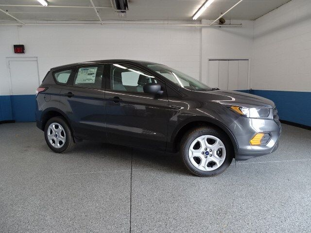 2018 Ford Escape S Plymouth WI