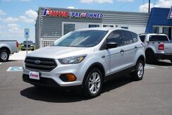 2018_Ford_Escape_S_ Rio Grande City TX