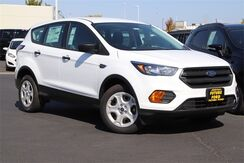 2018_Ford_Escape_S_ Roseville CA