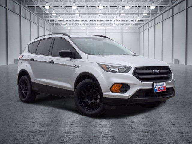 2018 Ford Escape S New Braunfels TX