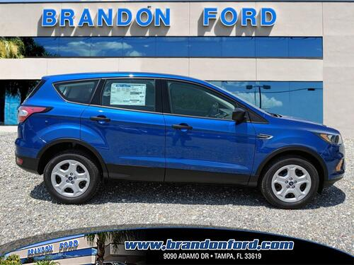 2018 Ford Escape S Tampa FL
