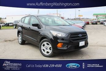 2018_Ford_Escape_S_ Cape Girardeau