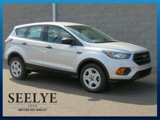 2018_Ford_Escape_S_ Kalamazoo MI