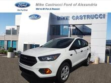 2018_Ford_Escape_S_ Alexandria KY