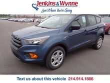 2018_Ford_Escape_S_ Clarksville TN