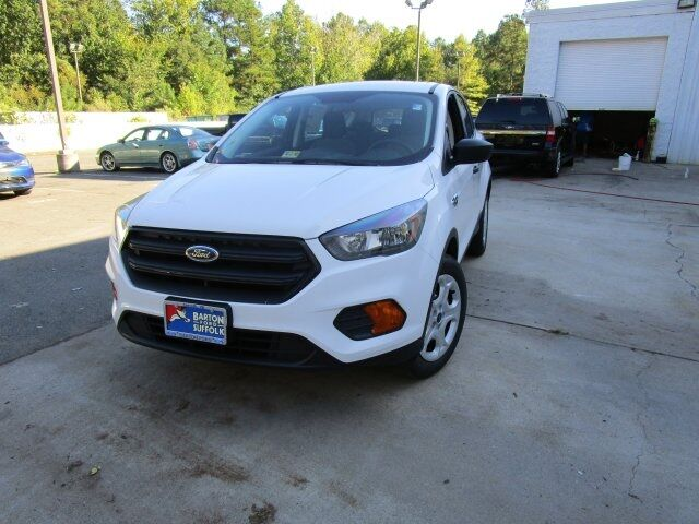 2018 Ford Escape S Virginia Beach VA