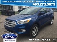 Ford Escape SE  - Bluetooth -  Heated Seats 2018