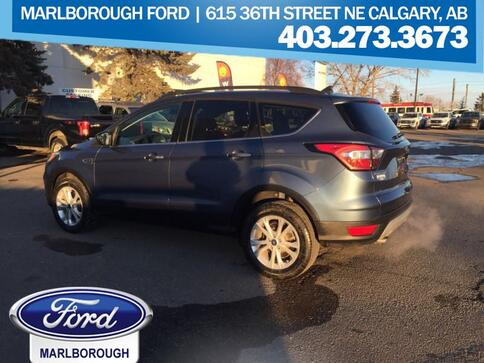 2018_Ford_Escape_SE  - Certified - Low Mileage_ Calgary AB