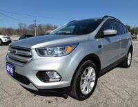 2018 Ford Escape SE | Back Up Cam | Heated Seats | Cruise Control