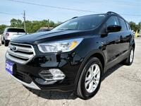 2018 Ford Escape SE   Heated Seats   Back Up Cam   4WD