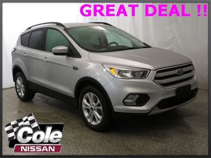 2018_Ford_Escape_SE_ Southwest MI