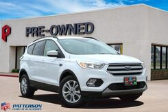 2018_Ford_Escape_SE_ Wichita Falls TX