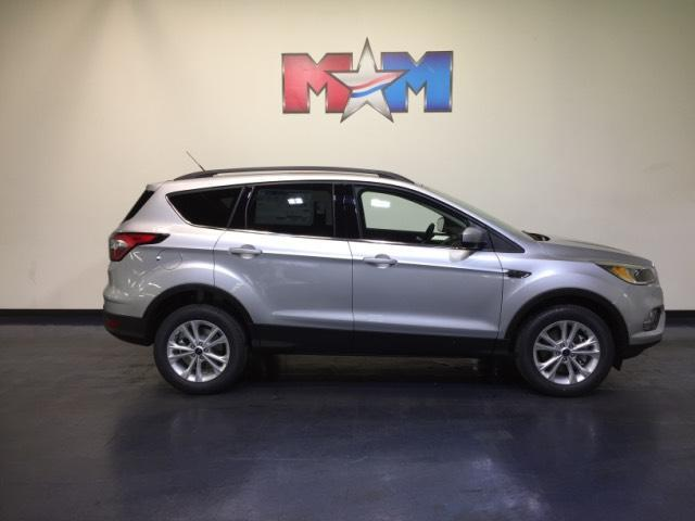 2018 Ford Escape SE 4WD Christiansburg VA